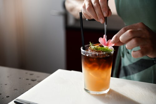 Cocktail perfect