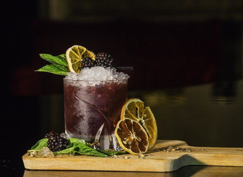 Perfect cocktail