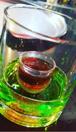 70 Of The Best Bomb Shots Cocktails And Shots